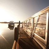 Hobsonville Point Ferry