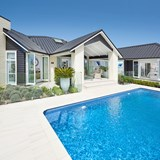 New design and build home in Bay of Plenty
