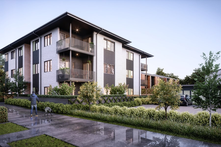 Apartments for sale Hobsonville Point